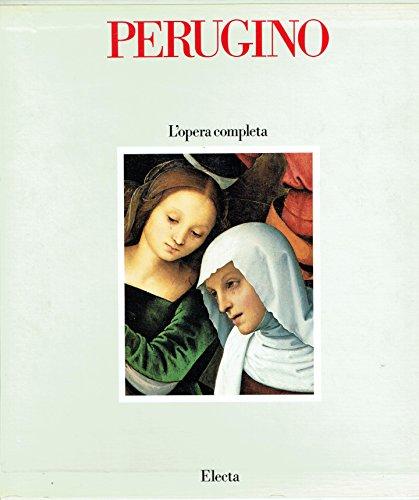 9788843535866: Perugino: l'Opera Completa (Italian Edition)