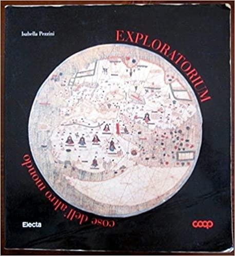 9788843537013: Exploratorium. Cose dell'altro mondo. Catalogo. Ediz. illustrata (Cataloghi di mostre)