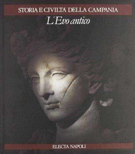 9788843537198: Storia e civiltà della Campania. L'Evo Antico: 1