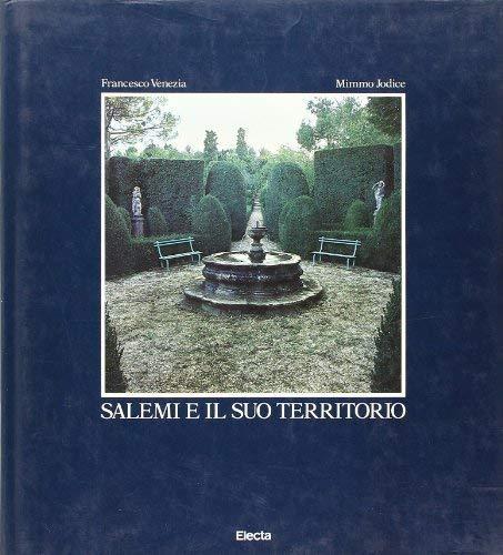 Salemi e il suo territorio: AAVV