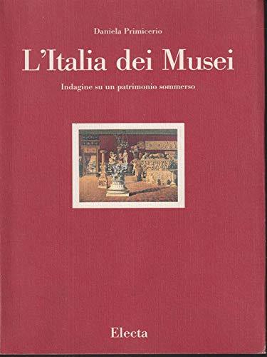 L'Italia dei Musei: Daniela Primicerio