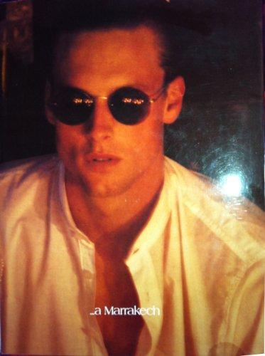 9788843538027: Giorgio Armani... a Marrakech (Italian Edition)