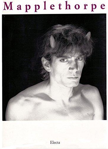 9788843540433: Robert Mapplethorpe. Catalogo della mostra (Humleback - Venezia, 1992)