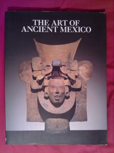 9788843542055: The Art of Ancient Mexico