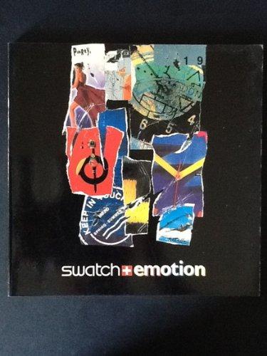 9788843542734: Swatch + Emotion (Italian Edition)