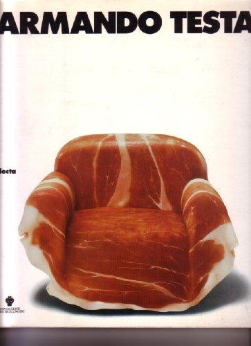 9788843544882: Armando Testa: UNA Retrospettiva (Italian Edition)