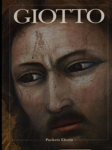9788843544899: La Cappella Degli Scrovegni: Giotto (English, Italian, French and German Edition)
