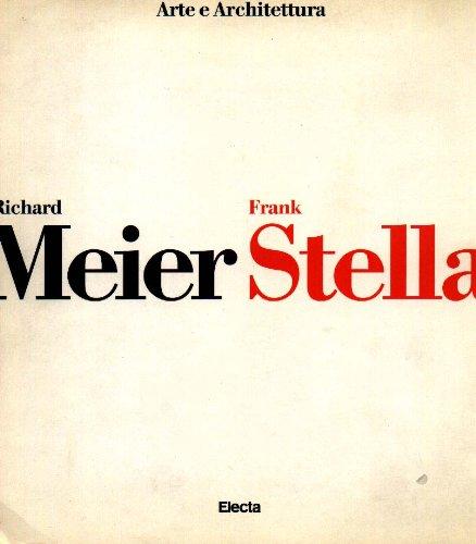 Richard Meier, Frank Stella: Costanzo