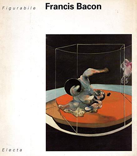 9788843545377: Figurabile: Francis Bacon