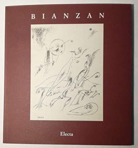 9788843547203: Bianzan: Universo Interiore: Disegni 1963-1993 (English and Italian Edition)