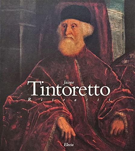 Jacopo Tintoretto : Ritratti