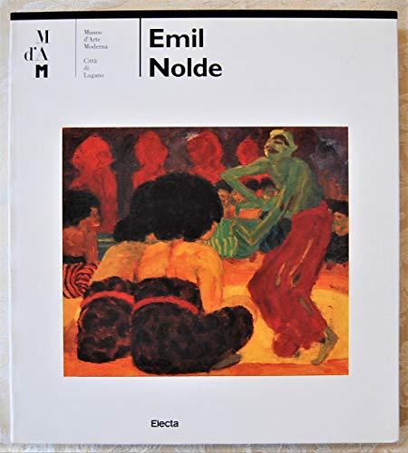 Emil Nolde (Italian Edition): Nolde, Emil