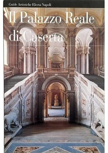 9788843548019: Palazzo Reale DI Caserta (Italian Edition)