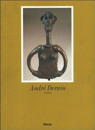 Andre Derain: Scultore (Italian Edition) (8843550012) by Andre Derain
