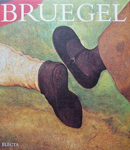9788843550234: Bruegel, I Maestri (I Maestri Series) (Italian Edition)