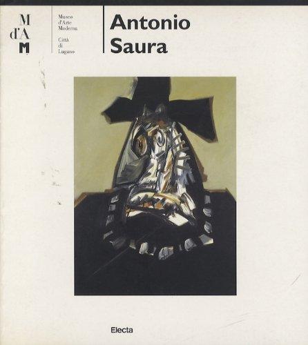 9788843550258: Antonio Saura