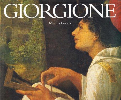 Giorgione: I Maestri (Italian Edition) (8843551892) by Mauro Lucco