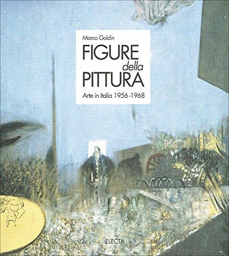 9788843554133: Figure della pittura. Catalogo della mostra (Bologna, 1995). Ediz. illustrata