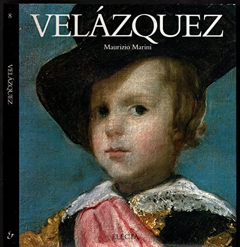 9788843555048: Velazquez. Ediz. illustrata (I maestri)