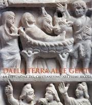 9788843555222: Dalla terra alle genti: La diffusione del cristianesimo nei primi secoli (Italian Edition)