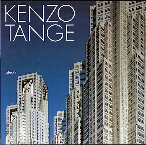 9788843555239: Kenzo Tange 1946-1996. Architettura e disegno urbano. Ediz. italiana e inglese