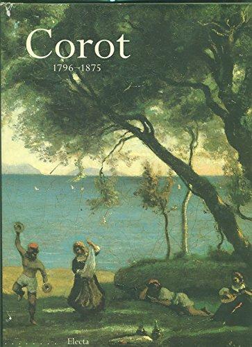 Corot 1796-1875: Michael Pantazzi, Vincent Pomarède, Gary Tinterows