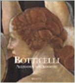9788843560110: Botticelli. Le allegorie mitologiche.