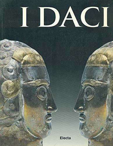 I Daci.: Catalogo della Mostra: