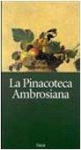 9788843562435: La pinacoteca ambrosiana. Ediz. illustrata