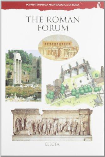 9788843563357: The Roman Forum