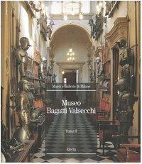 9788843563784: Museo Bagatti Valsecchi. Ediz. illustrata: 2
