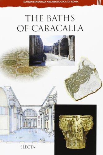9788843565542: The Baths of Caracalla