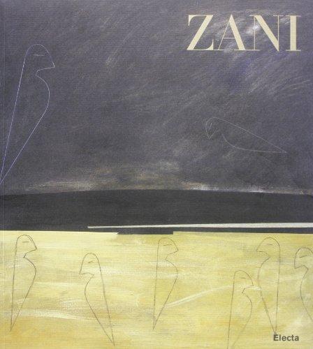 9788843566518: Zani: Opere recenti (Italian Edition)
