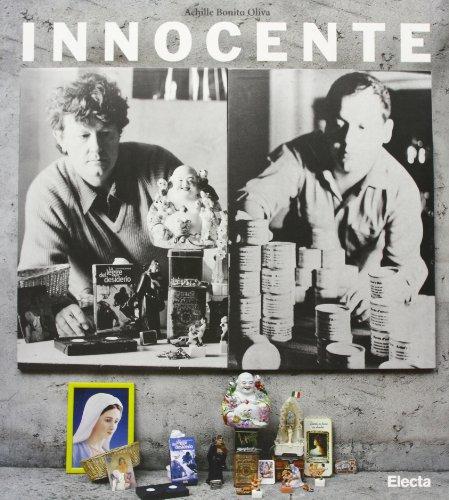 Innocente (Italian Edition): Bonito Oliva, Achille