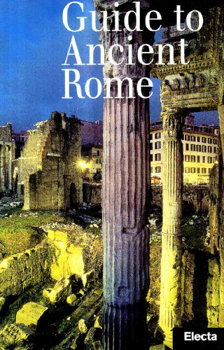 9788843569441: Guide to Ancient Rome