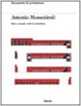 9788843576777: Antonio Monestiroli: Opere, Progetti, Studi Di Architettura (Italian Edition)