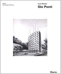 9788843577040: Giò Ponti. Gli anni trenta. Ediz. illustrata