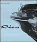 9788843578580: Riva: A Name a Design
