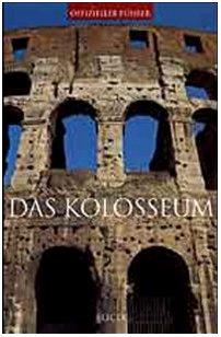 9788843582259: Das Kolosseum (Soprintendenza archeologica di Roma)