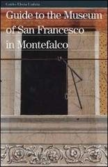 GUIDE TO THE MUSEUM OF SAN FRANCESCO IN MONTEFALCO: TOSCANO, BRUNO & MONTELLA MASSIMO (edited by)