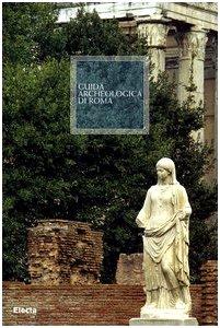 9788843583775: Guida archeologica di Roma