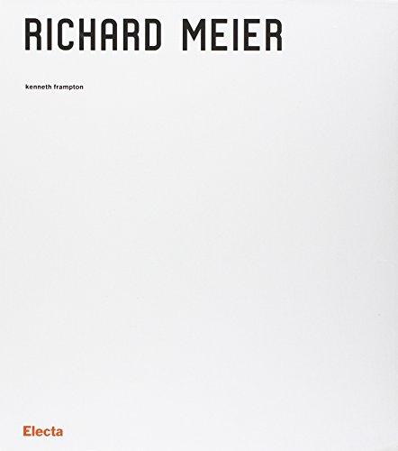 9788843597055: Richard Meier