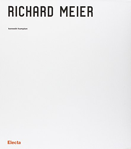Richard Meier (8843597051) by Kenneth Frampton