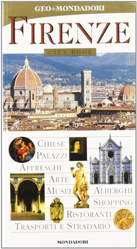 9788843599660: Firenze. Ediz. illustrata (City book)