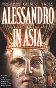 9788843801961: Alessandro in Asia