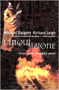 9788843802494: L'inquisizione: Persecuzioni, ideologia e potere