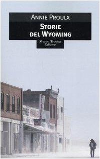 9788843805488: Storie del Wyoming