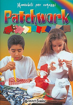 9788844007065: Patchwork