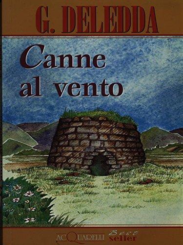 Canne al vento (Acquarelli best seller): n/a