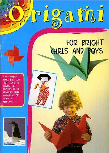 9788844012281: Origami. Ediz. inglese (L'isola che non c'è)